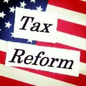 Tax Reform Legislation Will Affect Payroll