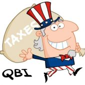 QBI Update: Impact of Negative QBI and Previously Suspended Losses