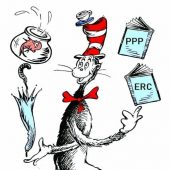 Double Benefits: Claiming Both the ERC and Tax-Free PPP